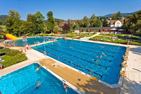 Schwimmbad zell am harmersbach