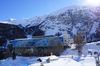 En hiver, la station de montagne de Furi est un lieu prisé. Elle marque le départ ou l'arrivée de nombreuses randonnées hivernales. Mais elle est aussi le point de départ pour les skieurs se rendant sur le Gornergrat.