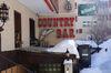 Country Bar, Zermatt: beliebte Adresse für gemütliche Spielabende.