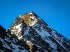 Le tour du Dirruhorn (4'035 m) est considéré comme difficile.