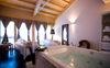 Mont Cervin Palace, Zermatt: wo die Beauty Spa Suite Privatsphäre Ruhe und Gemütlichkeit vermittelt.