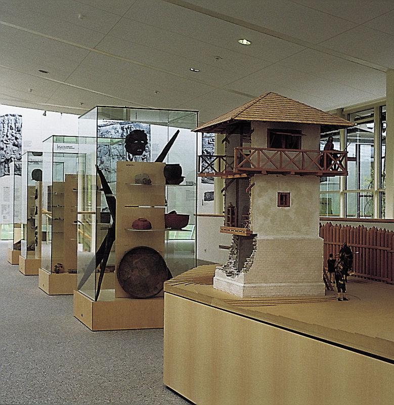 limesmuseum aalen urlaubsland baden w rttemberg. Black Bedroom Furniture Sets. Home Design Ideas