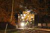 Weihnachtswelt im Besucherbergwerk Tiefer Stollen in Aalen