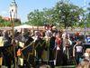 Mittelalterfest und Bürgerfest in Abensberg