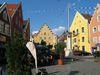 Stadtplatz in Abensberg