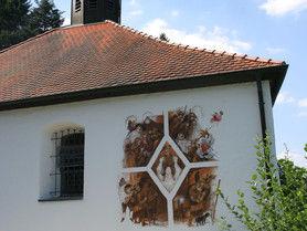 Kapelle Wöllstein