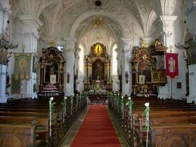 Schlosskirche Hohenstadt