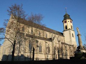 St. Michaels Kirche