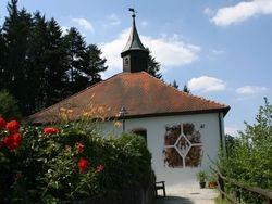 Jakobuskapelle Wöllstein
