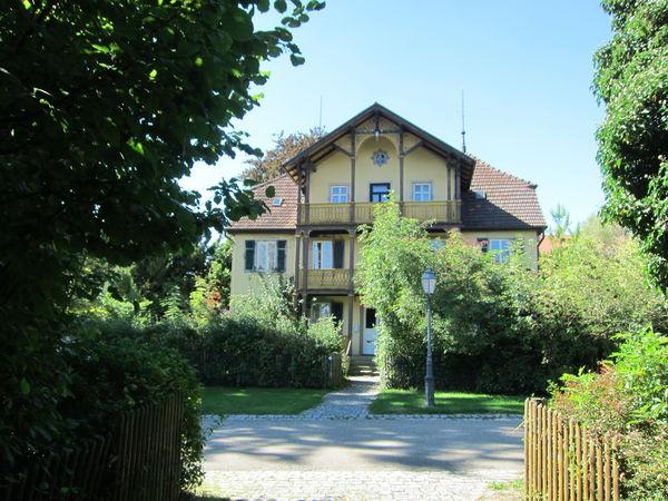 Klostervilla Adelberg