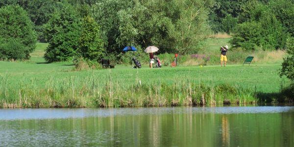 Golf- und Country-Club Grafenhof