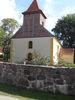 Dorfkirche Ahrensdorf, Foto: Heinz Eidner