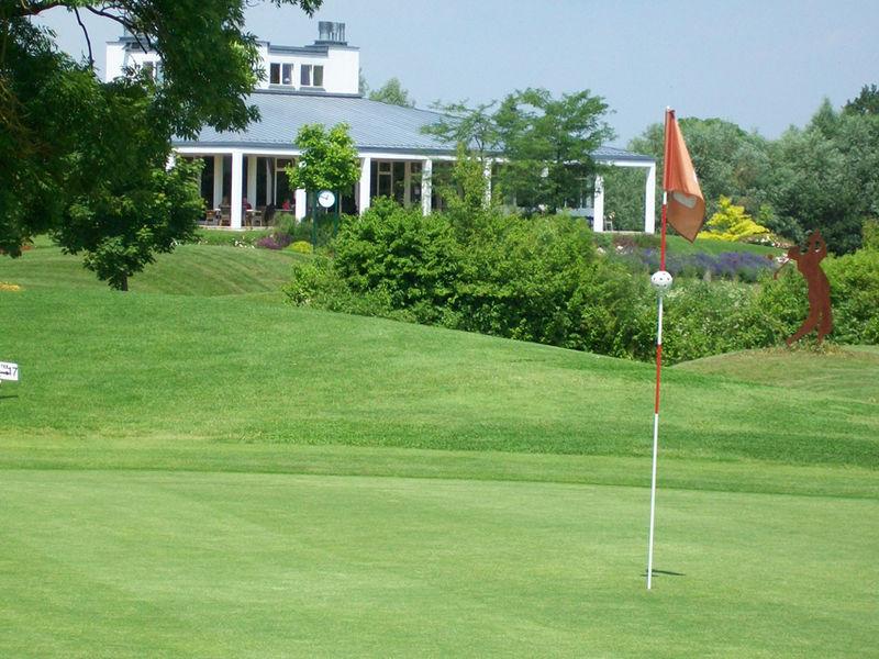 Golfclub Gäuboden bei Straubing