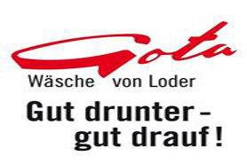 Logo Gota Wäsche