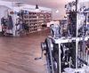 Fabrikverkauf Eingangsbereich
