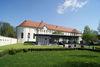 Die Tourist-Information in der Orangerie Aldersbach