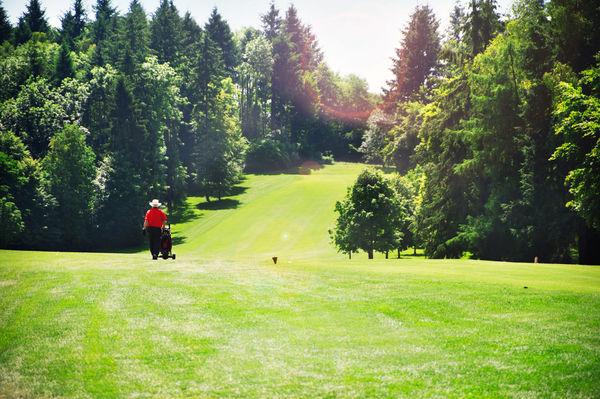 GolfClub Konstanz in Langenrain