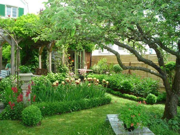 Garten Epp