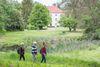 Schlosspark Alt Madlitz, Foto: Florian Läufer