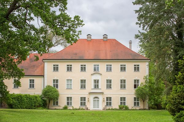 Schlossgut Alt Madlitz, Foto: Florian Läufer
