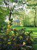 Landschaftspark in Alt Madlitz, Foto: Schlossgut Alt Madlitz