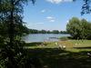 Mittelsee / Hohenjesarscher See, Foto: Info-Punkt Lebus
