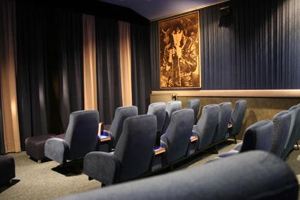 Apollo Service-Kinos