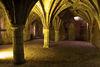 Kloster Altfriedland - Refektorium