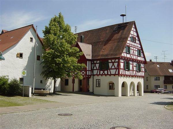 Altheim (Alb)