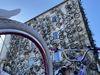Fahrradhof Altlandsberg, Foto: Stephen Ruebsam