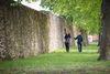 Stadtmauer Altlandsberg, Foto: Seenland Oder-Spree/Florian Läufer