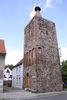 Storchenturm in Altlandsberg, Foto: Michael Schön
