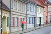 Strausberg Altstadt, Foto: Florian Läufer
