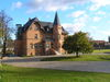 Gutshaus im Schlossgut Altlandsberg, Foto Schlossgut Altlandsberg GmbH