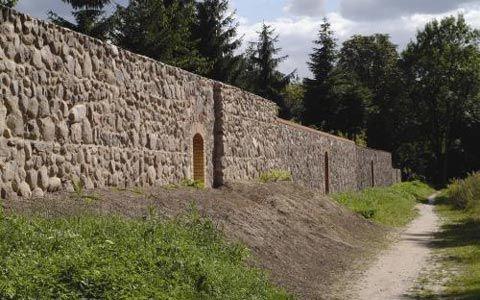 Tagestour 8 in die Historischen Stadtkerne Altlandsberg - Bad Freienwalde