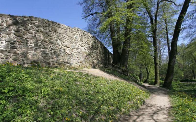 Tagestour 8 in die Historischen Stadtkerne Altlandsberg & Bad Freienwalde