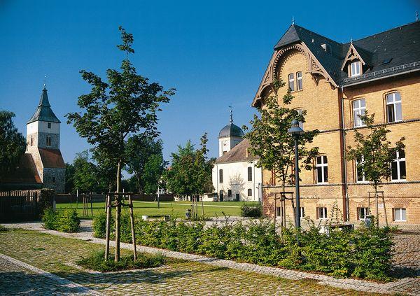 Schlossgut Altlandsberg, Foto: Schlossgut Altlandsberg