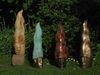 Hüter Original/ Bronze Abgüsse, Foto: Peter Rossa
