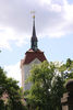 Dorfkirche Altranft, Foto: Michael Schön