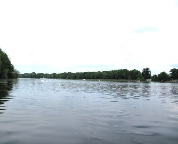 Glower See, Foto: Tourismusverband Seenland Oder-Spree e.V.