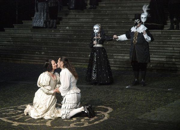 Das Amberger Welttheater findet im Jahr 2019 wieder statt