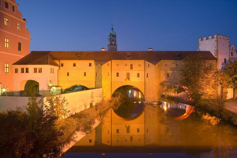 Kurfürstliches Schloss Amberg