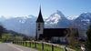 Die Gallus-Kirche liegt an wunderschöner Panoramalage