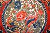 Kunstvoller Glarner Textildruck