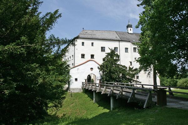 Schloss Amerang.