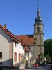 Ev. Kirche Eichtersheim