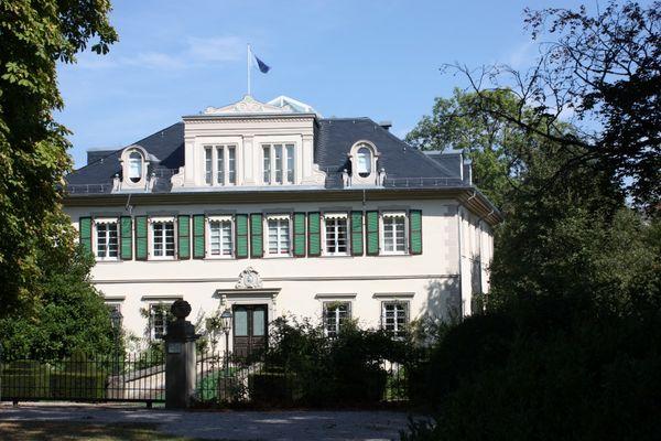 Schloss Michelfeld
