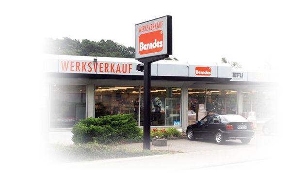 Fabrikverkauf Sauerland