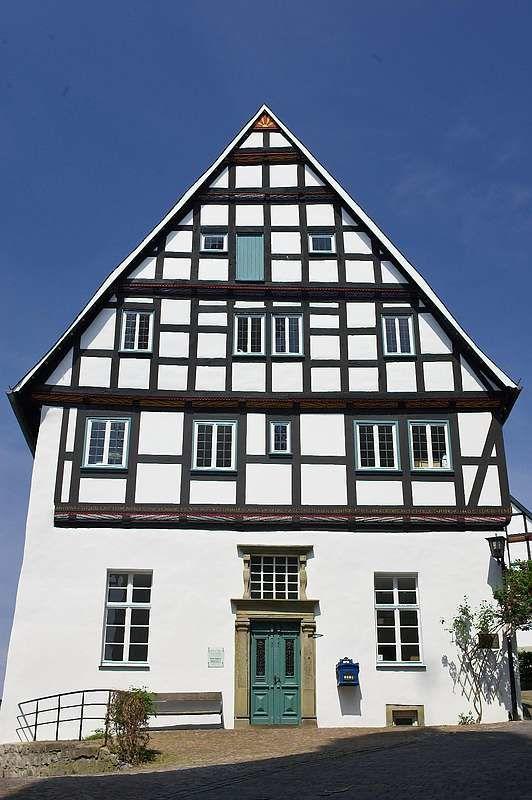 haus honning und weichs 39 scher hof sauerland. Black Bedroom Furniture Sets. Home Design Ideas