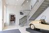 Foyer im Sauerlandmuseum